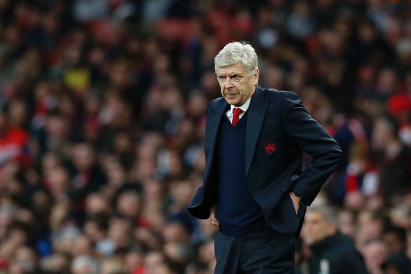Wenger Reveals Bellerin Injury, Expects Sanchez Vs United, Fears Rashford