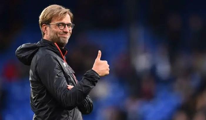 Klopp: Sunderland Are Favourites Vs Liverpool, Gerrard's A Legend