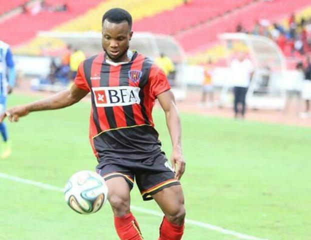 Nigerian Ibukun Wins Angolan Title With Primeiro, Named Best Foreign Player