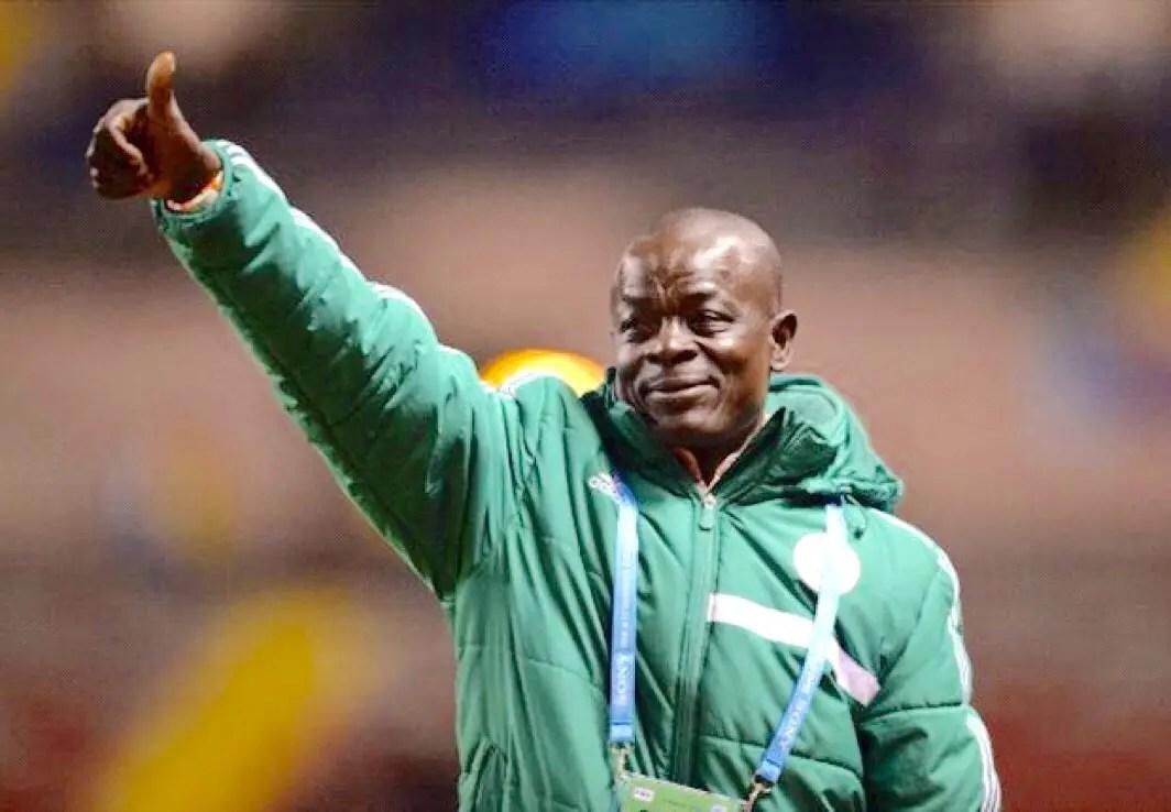 Nkiyu Takes Charge At katsina United