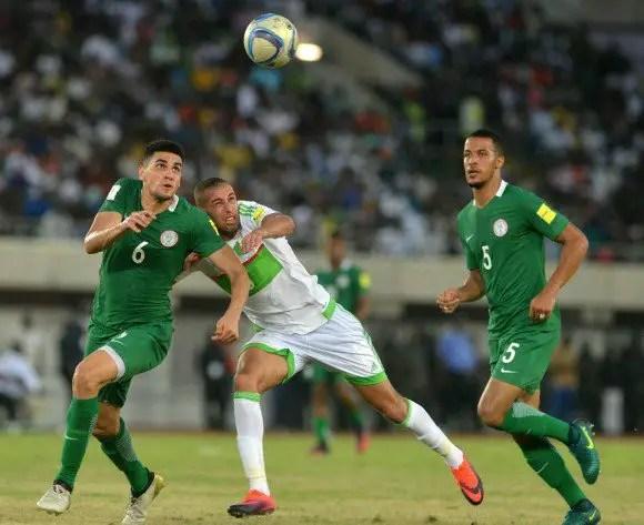 Ikpeba: Great Eagles Must Sustain Winning Streak