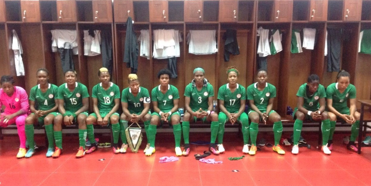 Super Falcons Defender, Ebi: Sad We Didn't Beat Ghana