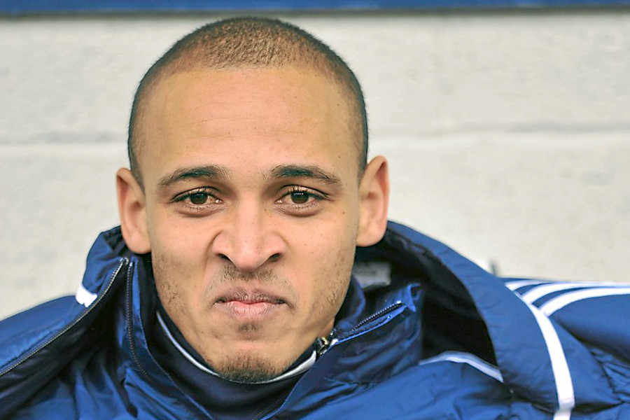 Rotherham Defender, Wood: Odemwingie Can Help Us Avoid Relegation