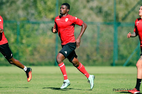 Europa League: Echiejile Targets Celta Vigo Shock With Standard Liege