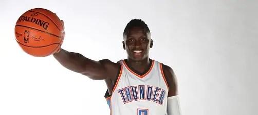 Oladipo Signs New$84m Oklahoma City Thunder Deal