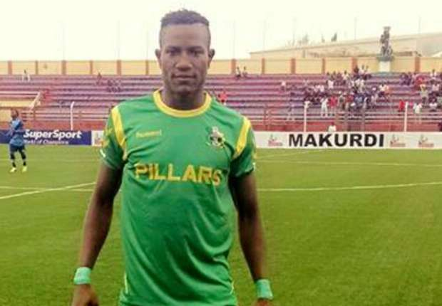 """Aggreh Wants Fresh Challenge At """"Ambitious"""" FC IfeanyiUbah"""