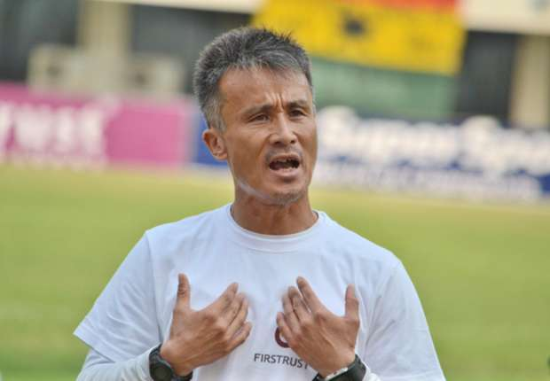 FC IfeanyiUbah Coach, Yatsuhaghi: I want To Become Famous In Nigeria