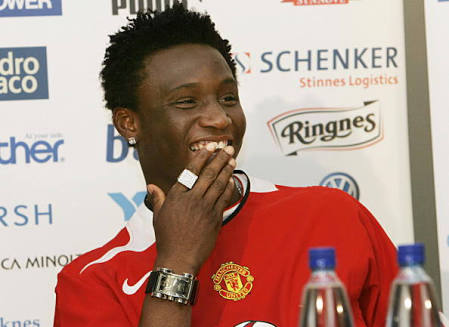 Mikel Reveals Real Reason He Chose Chelsea Over Man United, His Heroes, Childhood, Terry Captaincy
