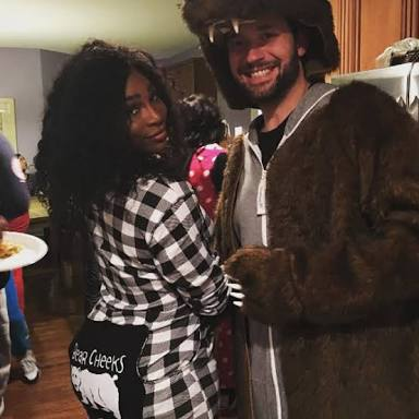 Serena Williams Engaged To Reddit Co-Founder Ohanian