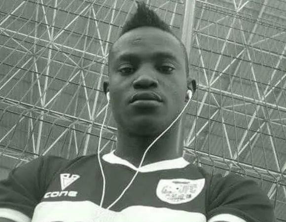 Gombe United Defender Douglas Shot Dead In Benin