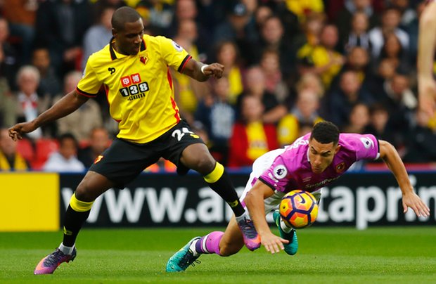 West Brom Offer Loan Deal As Ighalo Nears £22m China Move
