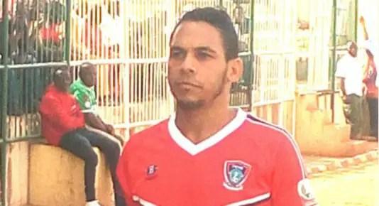 Brazilian Midfielder, Da Silva Rejoins FC IfeanyiUbah