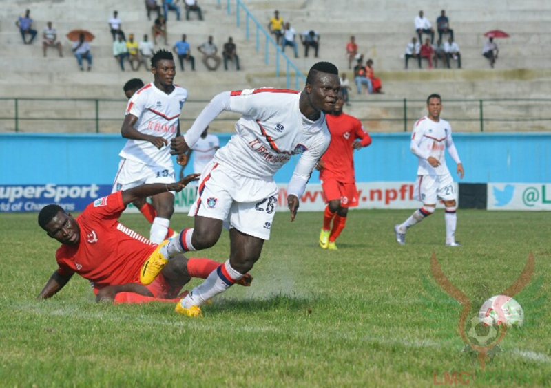 Charity Cup: Rangers – FC Ifeanyiubah Rivalry Resonates In Abuja
