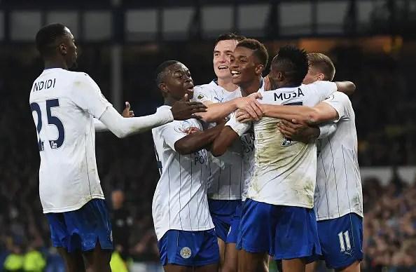Impressive Ndidi Confident Leicester Will Continue To Win