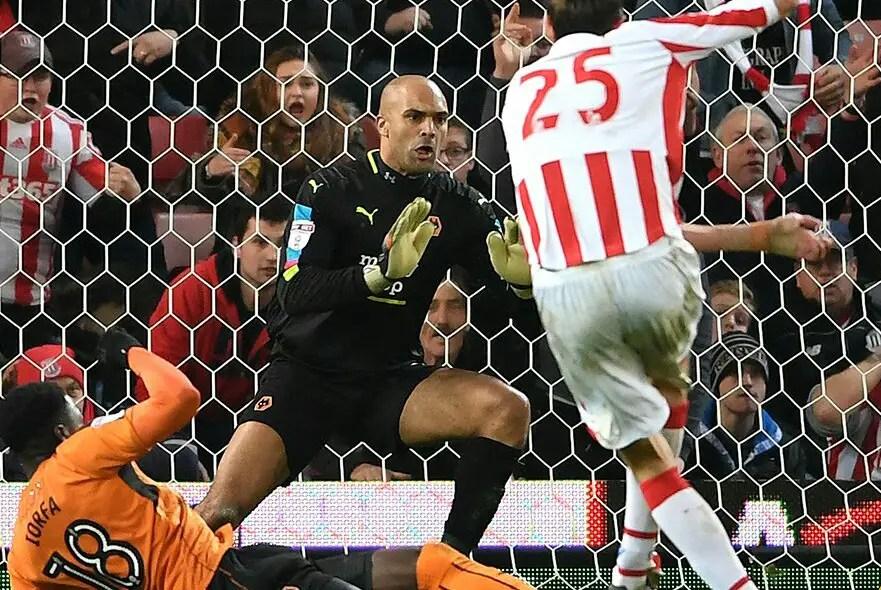 Lambert: Ikeme On Top Of His Game