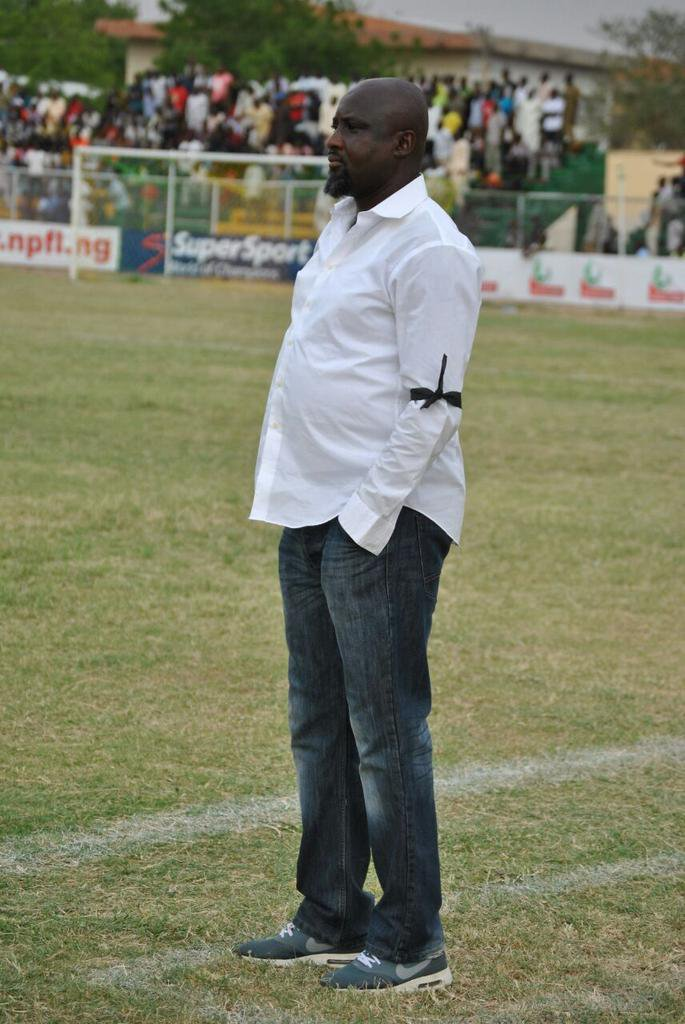 Boboye: Plateau United Will Do Great Things This Season