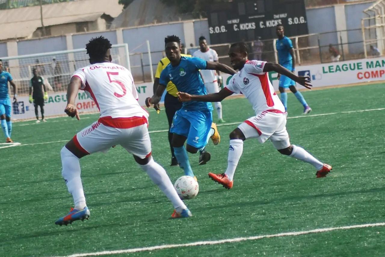 5 key Questions Ahead NPFL Matchday-3 Clashes