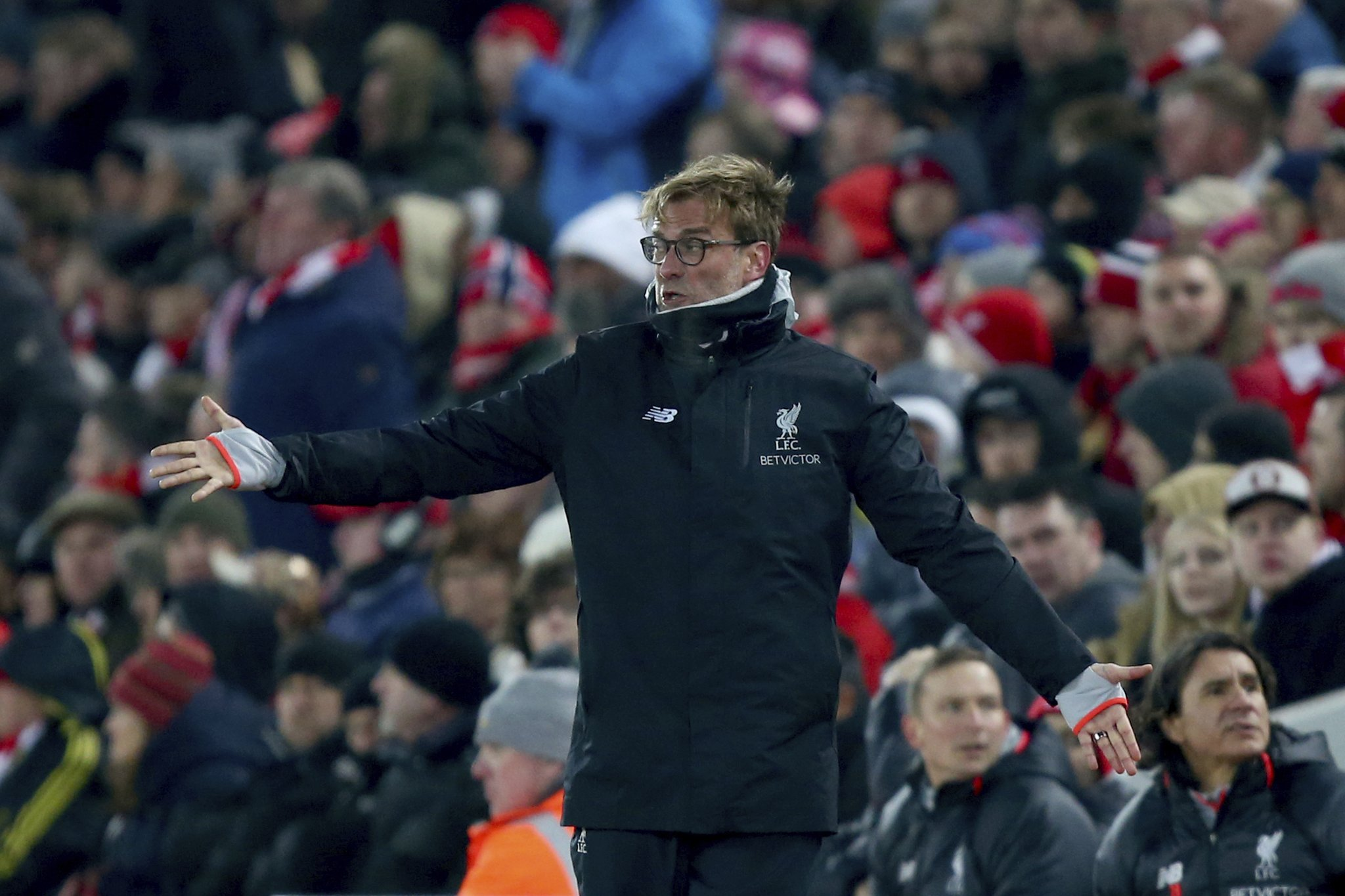 Klopp Tips Chelsea To Win EPL Title, Won't Rule Out Mane