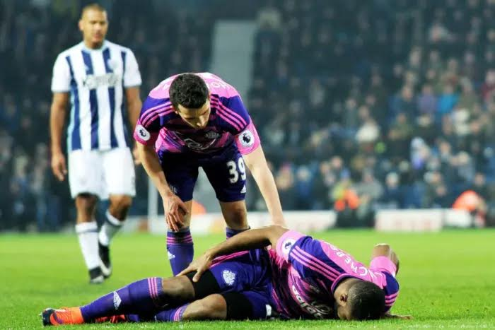 Anichebe Faces Two Month Injury Layoff