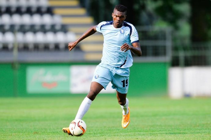 Olimpija Ljubljana Recalls Eleke Ahead Of January Transfer