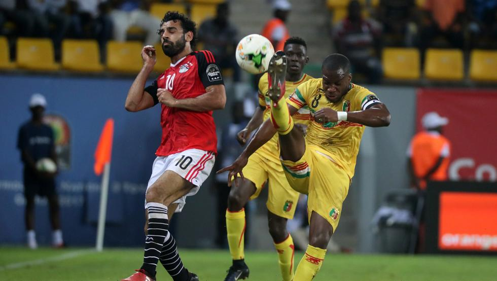 2017 AFCON: Mali, Egypt Draw As El Hadary Sets Record