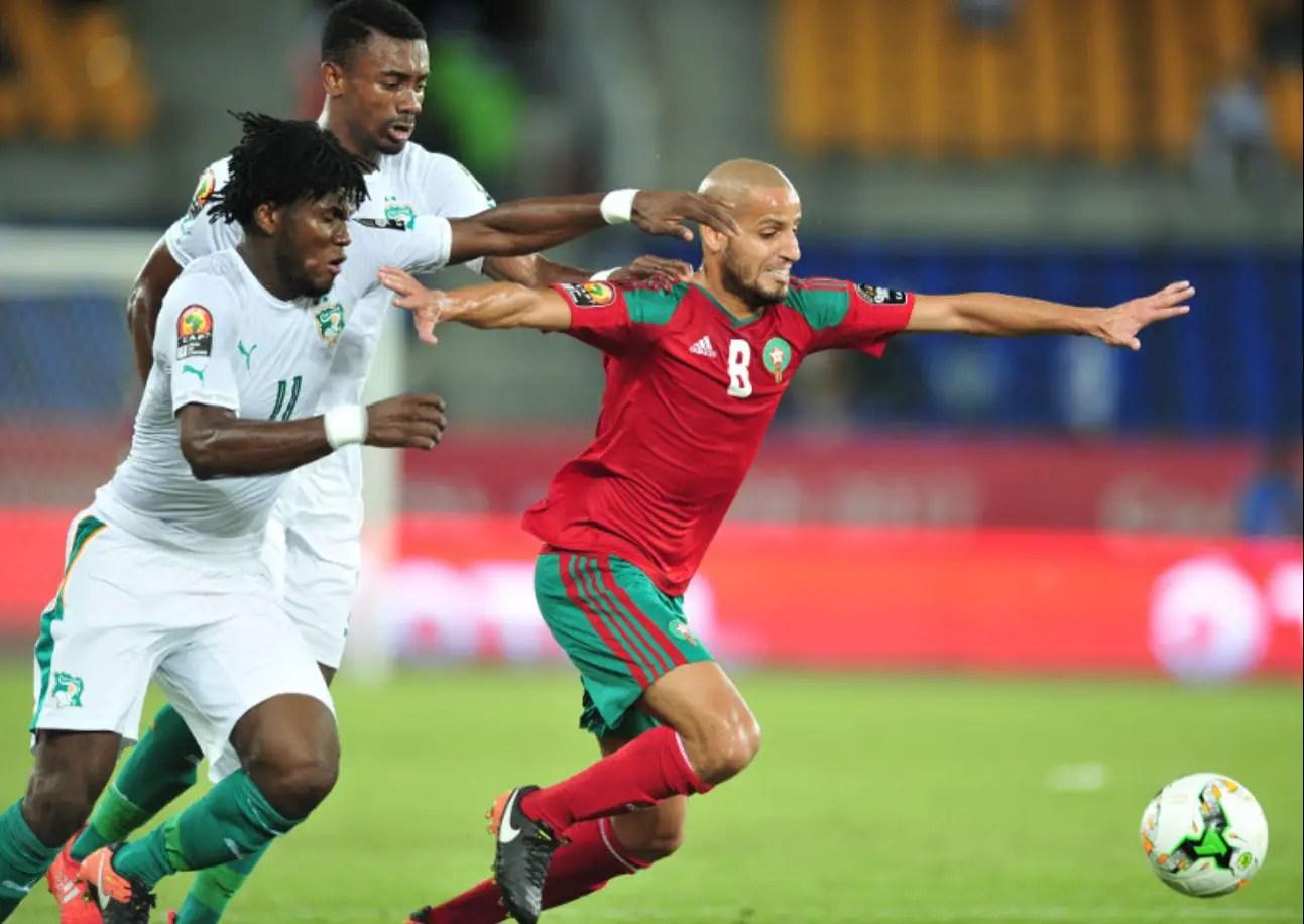 AFCON 2017: Champions CIV, Togo Crash Out; DR Congo, Morocco Into Q/Finals