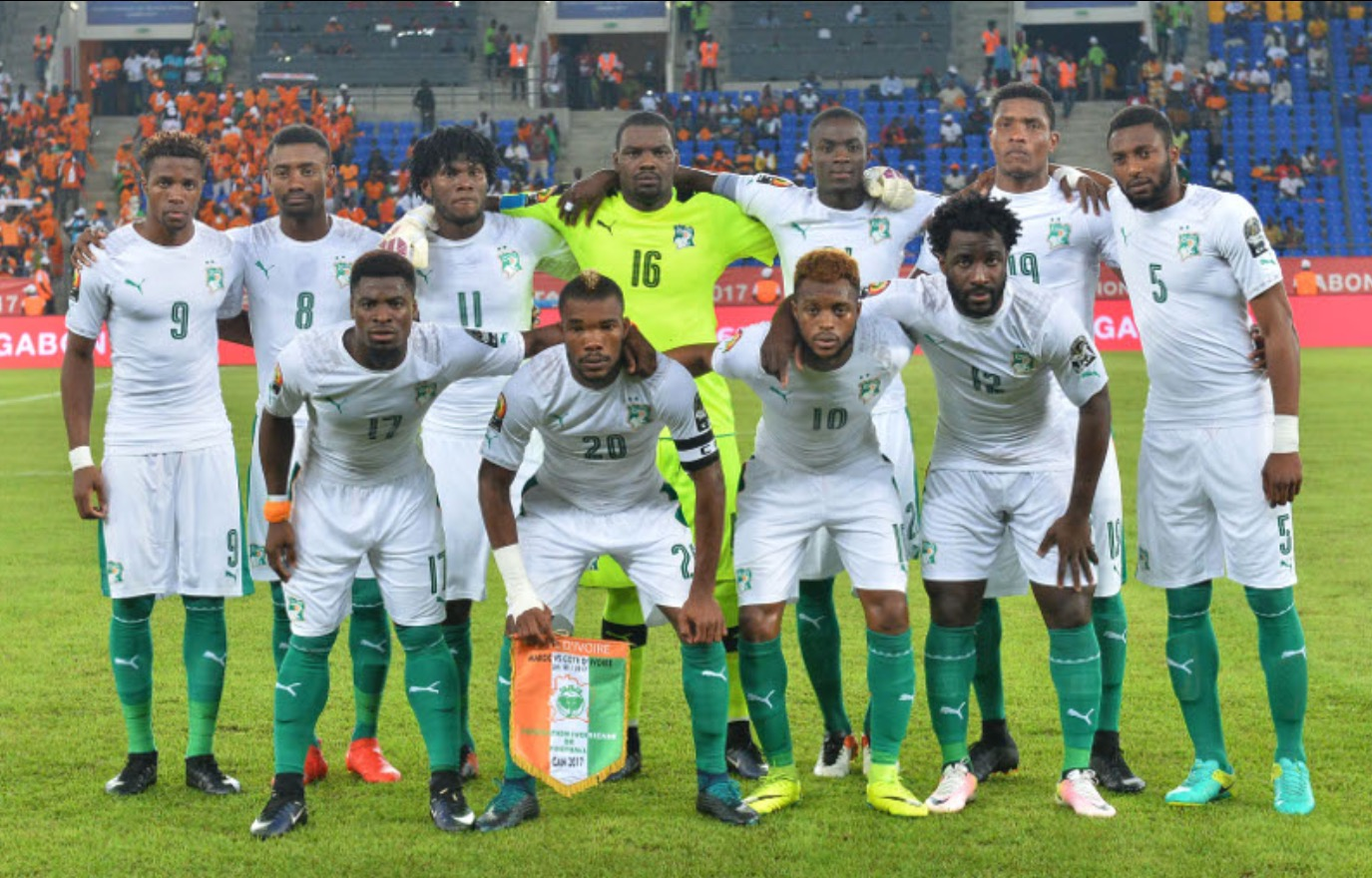 12 Shy AFCON Defending Champions Who Crashed Out In Group Phase