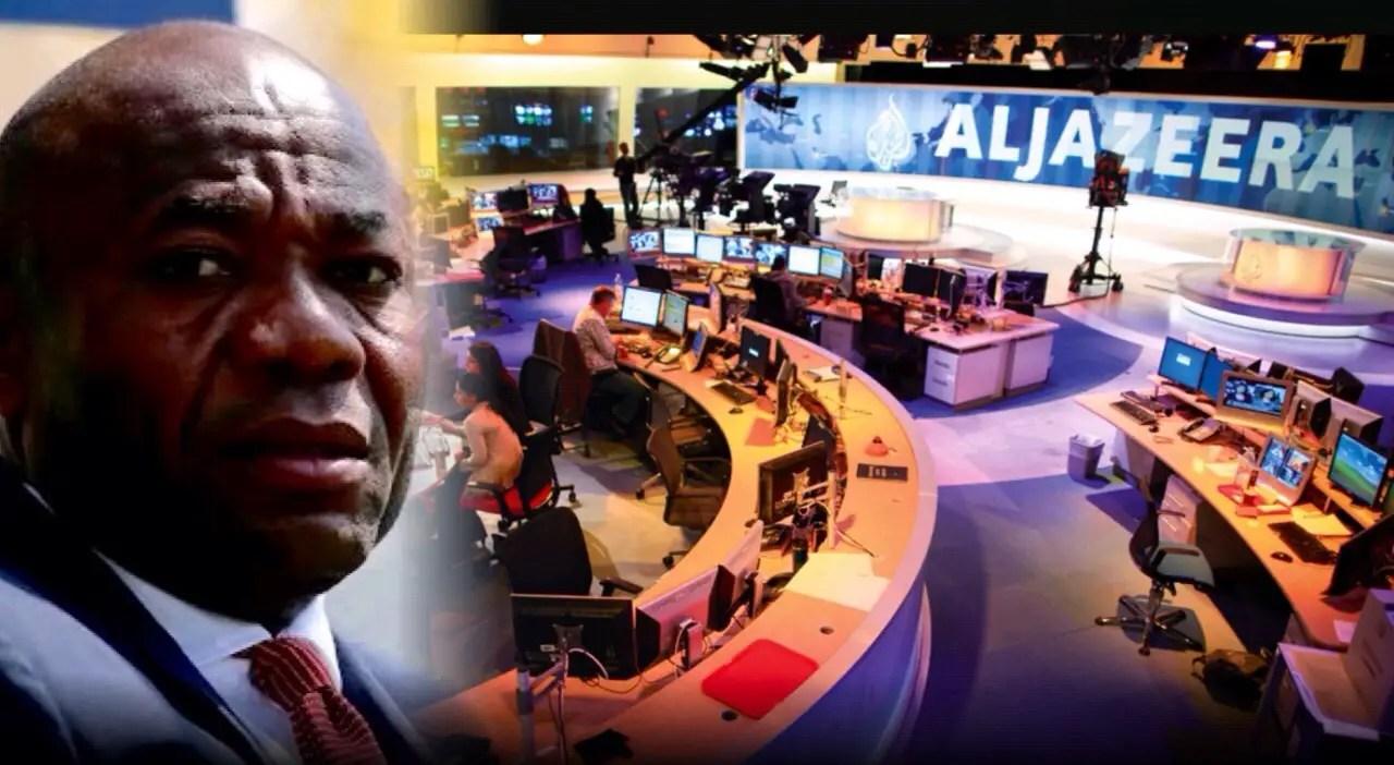 Amuneke Gets 2017 AFCON Pundit Job Offer On Al Jazeera