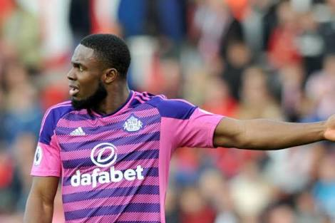 Anichebe Cries Over Injury Setback, Gets Omeruo Support