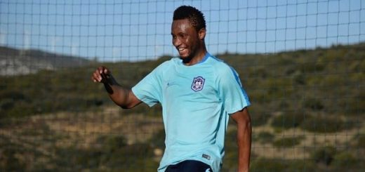 Mikel: Coaching At Tianjin Teda Same Quality As At Chelsea