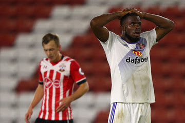 Moyes Rule Out Anichebe Return Vs Stoke