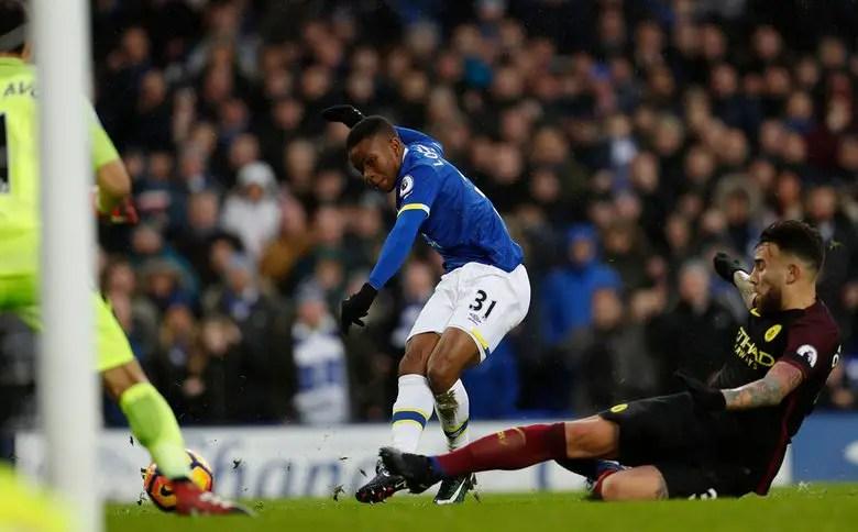 Lookman: Dubai Trip Will Give Everton Edge In EPL