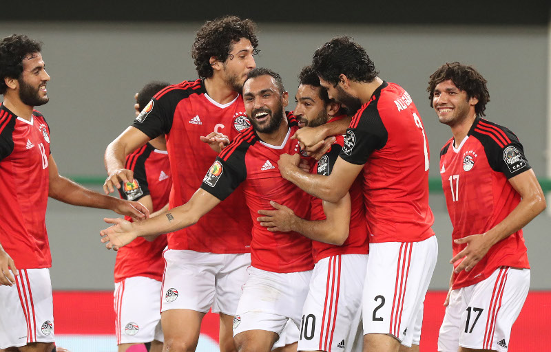 AFCON: Egypt Back In Final, Stop Burkina Faso On Penalties