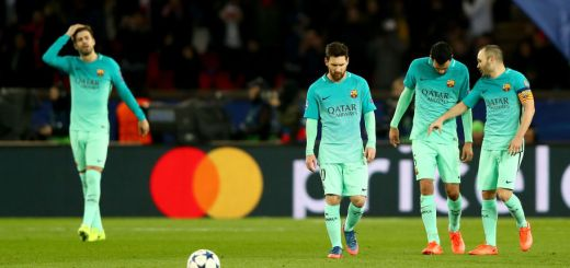 Odegbami: Barcelona, Oh Barcelona, What Have You Done?