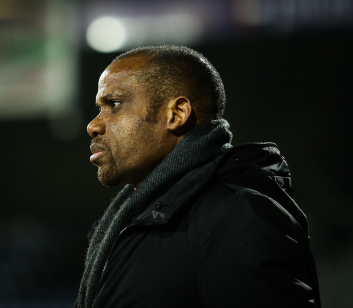 Oliseh Admits Tough Fight Against Relegation As Fortuna Sittard Clash With FC EMMEN