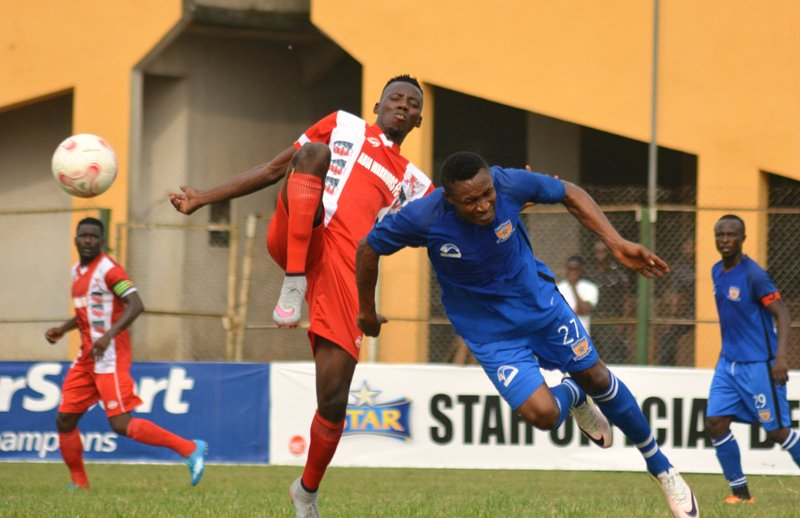 NPFL: Plateau Extend Lead, Rohr Watches As Tornadoes Shock Remo Stars