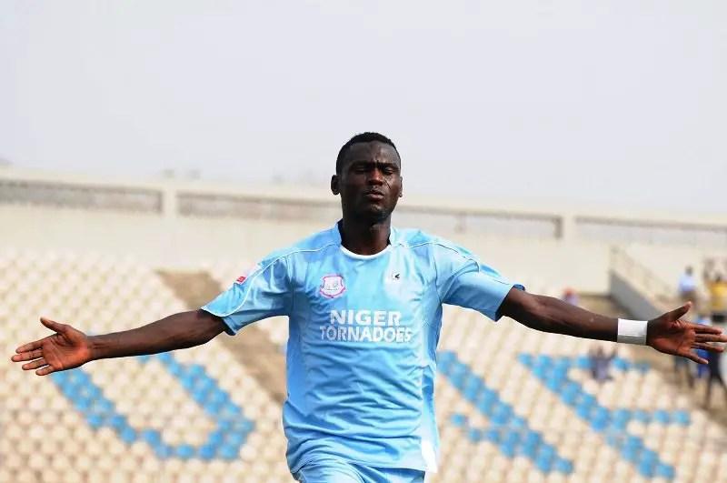 NPFL: Akwa United End Plateau United Unbeaten Run, Tornadoes Edge Enyimba