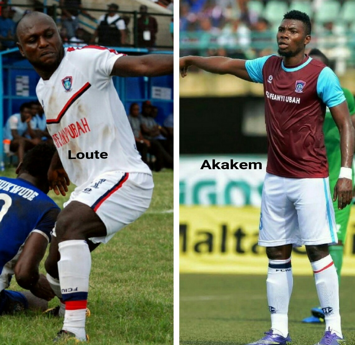 Egypt Embassy: We Never Denied FC Ifeanyiubah Players Entry Visas