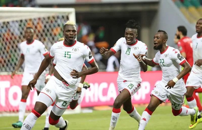 Burkina Faso Beat Ghana To Claim 2017 AFCON Bronze