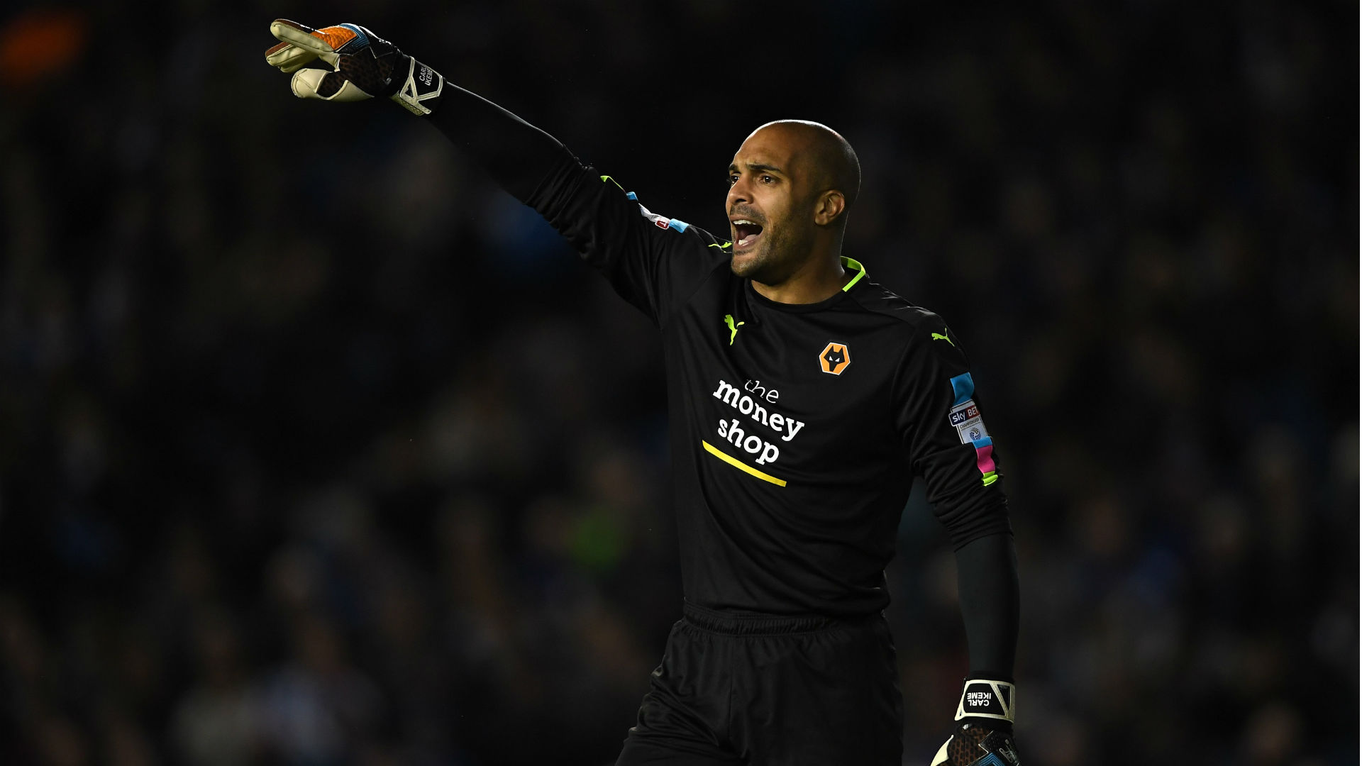 Lambert Hails Ikeme, Enobakhare's Showings In Wolves Defeat To Wigan