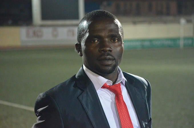 MFM Coach Ilechukwu Targets Away Win Vs Akwa United