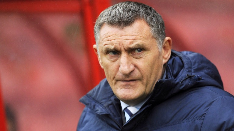 Akpan Gets New Coach As Mowbray Replaces Coyle As Blackburn Manager