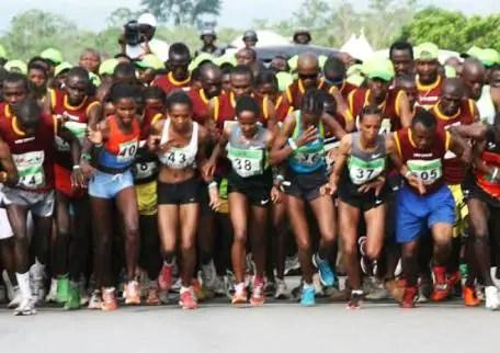 Okpekpe Road Race Runners To Get Certificate Of Attendance