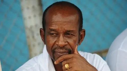 Emordi Resigns As Abia Warriors Coach, Biffo Takes Over