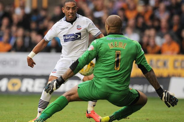 Wolves Boss Lambert Praises Ikeme Despite Burton Albion Defeat