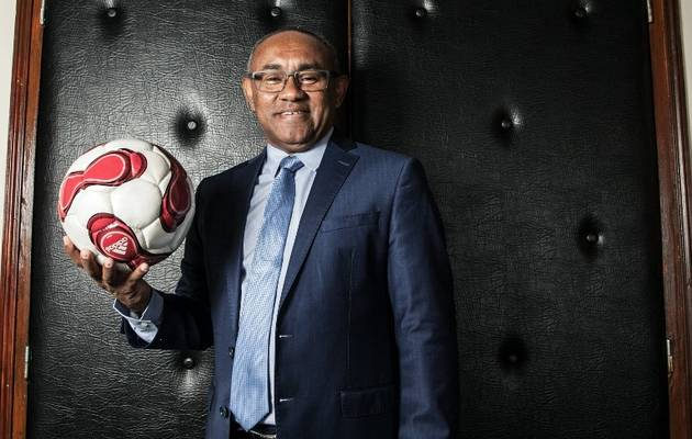 Onigbinde, Green: Ahmad Must Fulfill Campaign Promises, Develop African Football