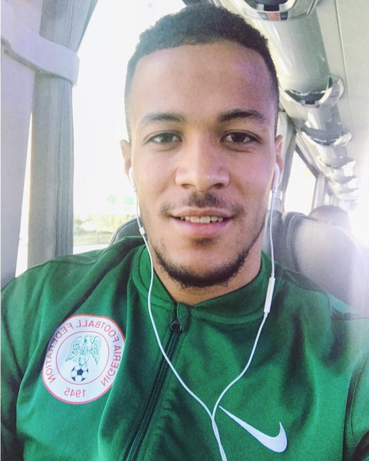 Troost-Ekong Thrilled To Make CAF Player Of The Year Award 30-Man Shortlist 