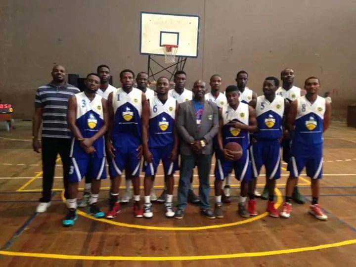 Premier Basketball League: Rivers Hoopers Coach Odaudu Targets Better Outing Vs Customs