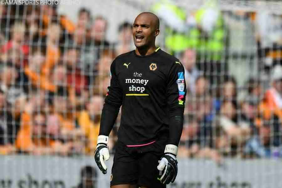 Lambert Hints Injured Ikeme Could BeOut For Rest Of Season
