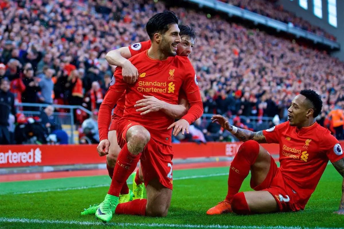 Liverpool Edge Burnley In Nervy Affair, Claim FOURTH Spot